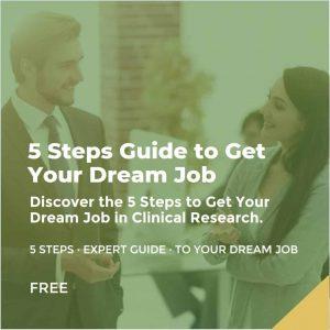 VIARES 5 Steps Guide to Get Your Dream Job
