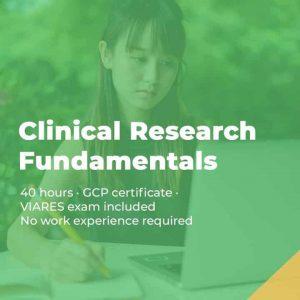 VIARES Clinical Research Fundamentals