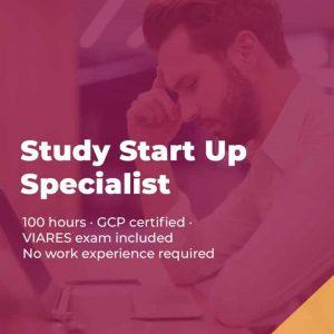 Downloads Study Start Up Specialist
